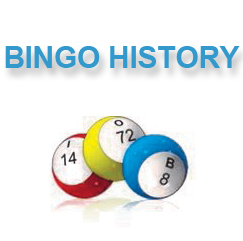 A Brief Lesson in Bingo History