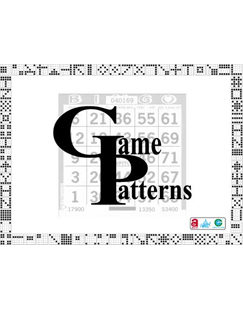 Bingo Game Patterns and Probabilities